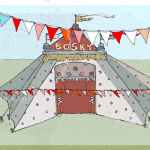 Circus Bosky: coming to town (SOON)